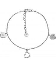 Emporio Armani EG3328040 dames armband