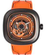 Sevenfriday P3-07 Kuka 111 horloge