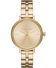 Michael Kors MK3792 Dames bridgette horloge