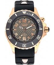 Kyboe RG-40-001-15 Rose gouden horloge