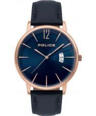 Police 15307JSR-03 Mens deugd horloge