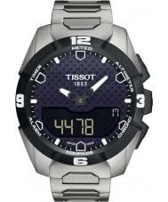 Tissot T0914204405100 Heren t-touch solar horloge