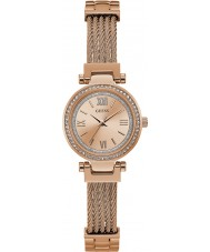 Guess W1009L3 Dames mini soho horloge