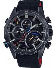 Casio EQB-501TRC-1AER Mens bouwwerk horloge