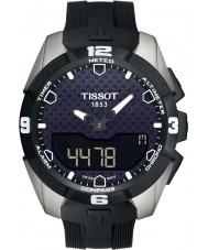 Tissot T0914204705100 Heren t-touch solar horloge