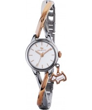 Radley RY4231 Ladies bayer two tone stalen armband horloge