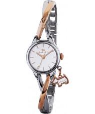 Radley RY4231 Ladies bayer two tone stalen armband horloge