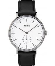 Timex TW2R38000 Fairfield-horloge