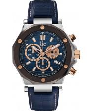 Gc X72025G7S Mens gc-3 horloge