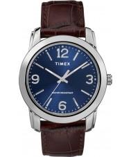 Timex TW2R86800 Heren klassiek horloge