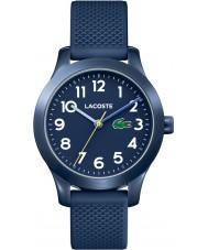 Lacoste 2030002 Kinderen 12-12 horloge