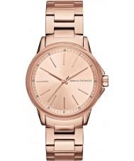 Armani Exchange AX4347 Dames jurk horloge