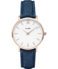 Cluse CL30029 Ladies Minuit horloge