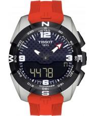 Tissot T0914204705700 Heren t-touch solar horloge