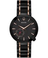 Bulova 98L240 Dames moderne grammys horloge