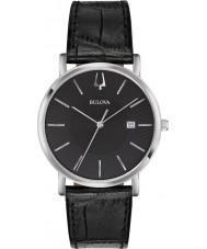 Bulova 96B283 Mens kleding horloge