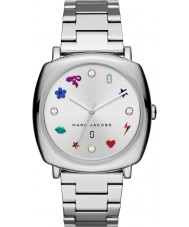 Marc Jacobs MJ3548 Ladies mandy horloge