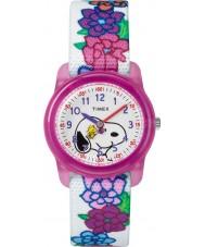 Timex TW2R41700 Kinder pinda's horloge