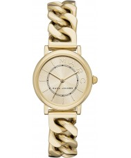 Marc Jacobs MJ3594 Dames klassiek horloge