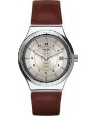Swatch YIS400 Mens horloge aarde horloge