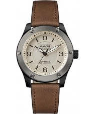 Barbour BB063SLBR Mens hartford horloge