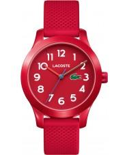 Lacoste 2030004 Kinderen 12-12 horloge