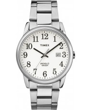 Timex TW2R23300 Mens eenvoudig reader horloge