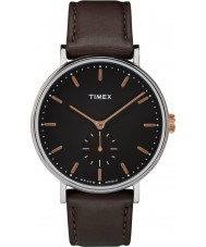 Timex TW2R38100 Fairfield-horloge