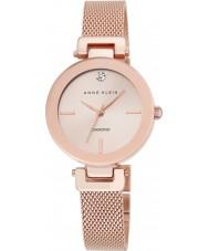 Anne Klein AK-N2472RGRG Dames amelia horloge