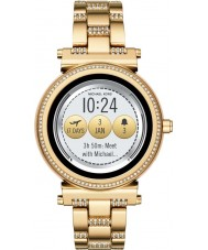 Michael Kors Access MKT5023 Dames sofie smartwatch