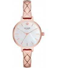 Kate Spade New York KSW1466 Dames metro horloge