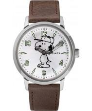 Timex TW2R94900 Mens marlin horloge
