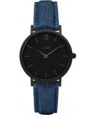Cluse CL30031 Ladies Minuit horloge