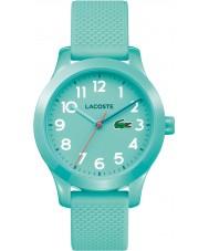 Lacoste 2030005 Kinderen 12-12 horloge