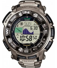 Casio PRW-2500T-7ER Mens pro trek triple sensor Tough Solar horloge