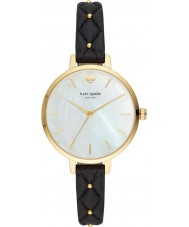 Kate Spade New York KSW1469 Dames metro horloge