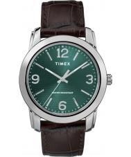 Timex TW2R86900 Heren klassiek horloge