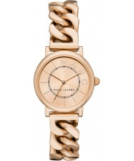Marc Jacobs MJ3595 Dames klassiek horloge