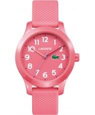 Lacoste 2030006 Kinderen 12-12 horloge