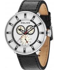 Police 15040XCY-01 Mens league horloge