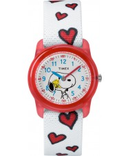 Timex TW2R41600 Kinder pinda's horloge
