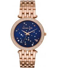 Michael Kors MK3728 Dames darci horloge