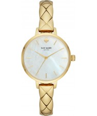 Kate Spade New York KSW1471 Dames metro horloge