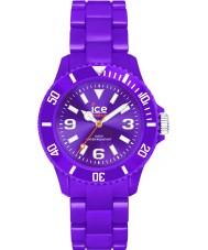 Ice-Watch 000630 Ice-massief paars horloge