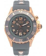 Kyboe RG-40-004-15 Rose gouden horloge