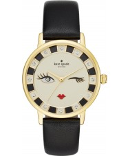 Kate Spade New York KSW1052 Dames metro horloge