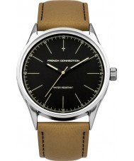 French Connection SFC101BC Mens horloge