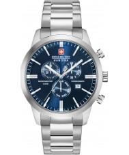 Swiss Military 6-5308-04-003 Mens klassiek horloge