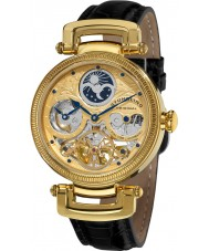 Stuhrling Original 353A-333531 Mens legacy magistraat horloge
