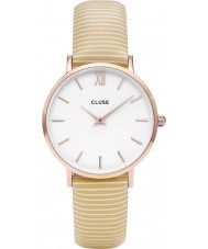 Cluse CL30032 Ladies Minuit horloge